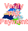 Tax Payment Status