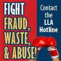 Fight Fraud Waste and Abuse